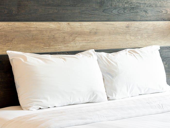 Bei Hitze besser schlafen