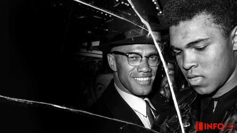 Blutsbrüder: Malcolm X & Muhammad Ali