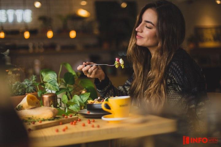 Gesunde Gewohnheiten bei den Mahlzeiten