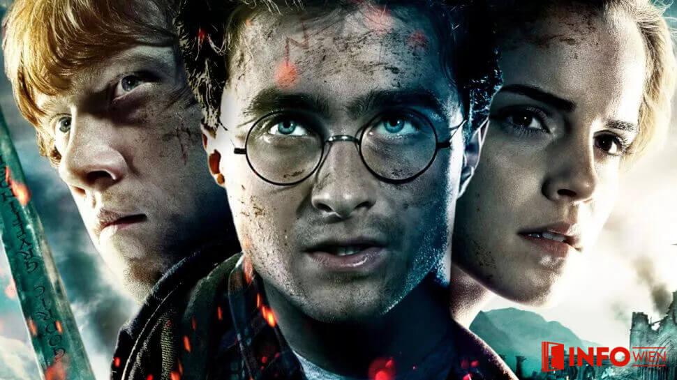 Harry Potter Filme Reihenfolge