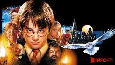 Harry Potter Filme in chronologischer Reihenfolge
