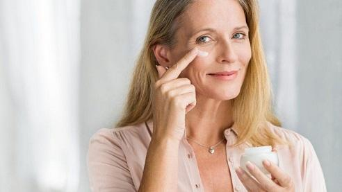 Veränderungen in der Hautpflege während den Wechseljahren