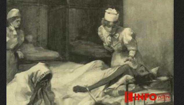 Vierte Cholera-Pandemie