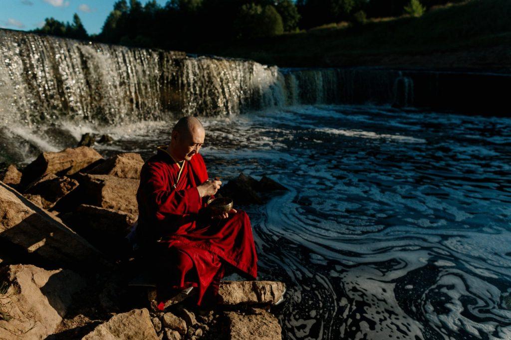 Ayurveda und die Lebensenergie